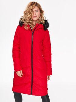 Куртка TOP SECRET Красный/Черный SKU0943CE