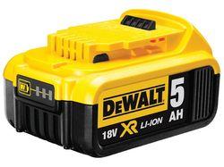 Acumulator pentru scule electrice DeWalt DCB184 XR Li-Ion (22408)