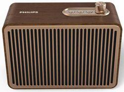 cumpără Boxă portativă Bluetooth Philips TAVS500 în Chișinău