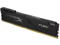 8GB DDR4-3733MHz  Kingston HyperX FURY
