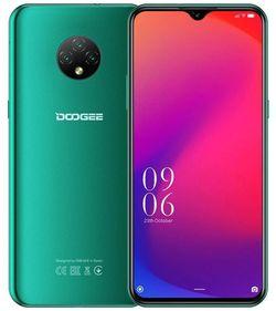 cumpără Smartphone Doogee X95 Green în Chișinău