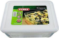 cumpără Container alimentare Pyrex 244P000 27x23 cm în Chișinău