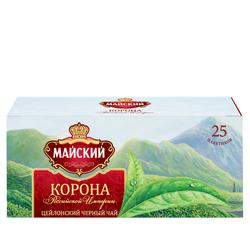 Майский Корона Российской Империи 25п