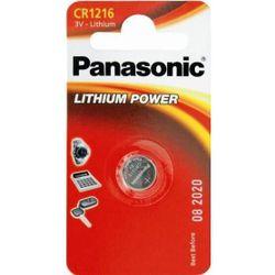 cumpără Baterie electrică Panasonic CR-1216EL/1B în Chișinău