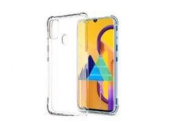 Чехол для Samsung M30.Жидкий кристалл