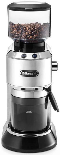 купить Кофемолка DeLonghi KG520.M в Кишинёве