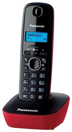 cumpără Telefon fără fir Panasonic KX-TG1611UAR în Chișinău