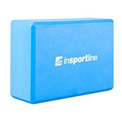 Блок для йоги / пилатеса 7.5x15x22.5 см inSPORTline 10976 (3742) (под заказ)