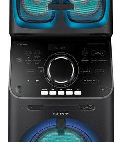 Sistem acustic Sony MHC-V90DW