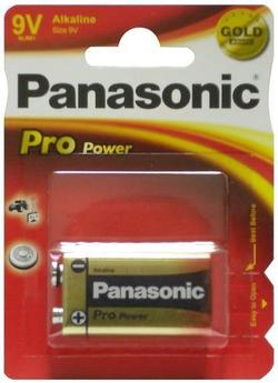 cumpără Baterie electrică Panasonic 6LR61XEG/1BP în Chișinău