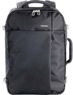 купить Рюкзак для ноутбука Tucano BKTUG-L-BK Tugo L Cabin Luggage 17,3 PC Black в Кишинёве