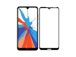 Защитное стекло Cover'X для Huawei Y7 2019 K