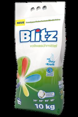 Стиральный Порошок Blitz 10 kg (universal)