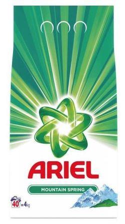купить Порошок для стирки Ariel 4309/3883 MOUNT SPRING 4KG в Кишинёве