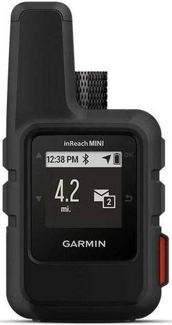 cumpără Navigator GPS Garmin inReach Mini, Gray în Chișinău
