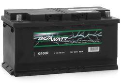 Baterie auto GigaWatt 100Ah (600 402 083)