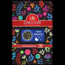 Ceai englez Chelton 1001 ночь 90g