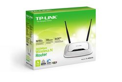 Router wireless Tp-Link TL-WR841N
