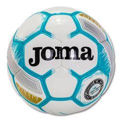 Minge De Fotbal Joma -  EGEO BLANCO-TURQUESA FLUOR S/5