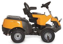 Tractor cu coasă Stiga Park PRO 540 IX (2F6430831/ST1)