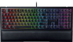 Клавиатура Razer Ornata V2, Black
