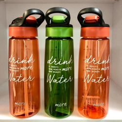 Бутылка для воды 820 мл K157 (5714)