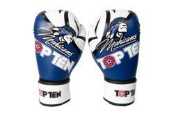 Mănuși de box Mohicans - Top Ten