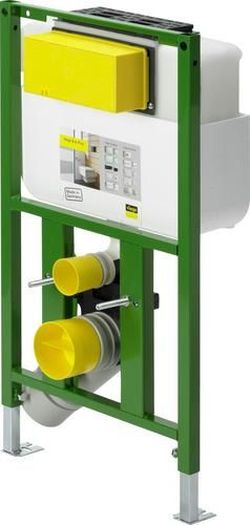 Carcas pentru WC suspendat  830 mm Viega Eco Plus