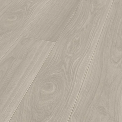 Parchet laminat Kronotex Stejar Waveless alb D 2873 8mm