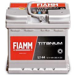 Аккумулятор Fiamm Titanium L1 44 (7903769)