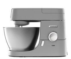 купить Кухонная машина Kenwood KVC3170S Chef в Кишинёве