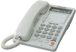 cumpără Telefon cu fir Panasonic KX-TS2365UAW în Chișinău