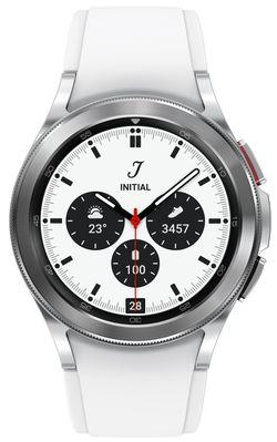 cumpără Ceas inteligent Samsung SM-R880 Galaxy Watch4 Classic 42mm Silver în Chișinău