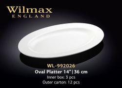 Platou WILMAX WL-992026 (36 cm)
