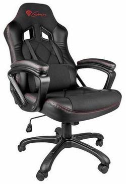 купить Gaming кресло Genesis Nitro 550, Black в Кишинёве
