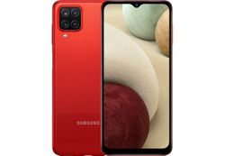 Samsung Galaxy A12 3GB / 32GB, Red