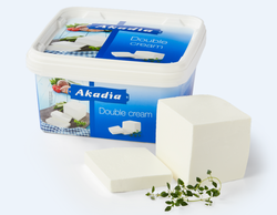 AKADIA™ Double Cream (2 kg cutie de plastik)