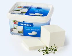 AKADIA™ Брынза (2 кг. пластиковая упаковка)