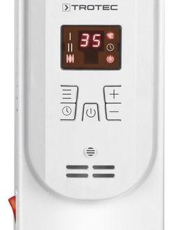 Calorifer electric cu ulei Trotec TRH26E