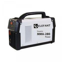 Aparat de sudat Elefant MMA-280