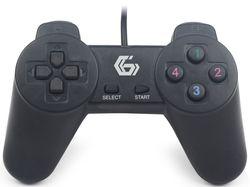 купить Джойстик для компьютерных игр Gembird JPD-UB-01 в Кишинёве