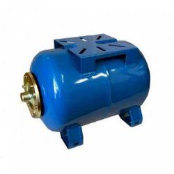 Rezervor albastru din metal 24L pentru hidrofor