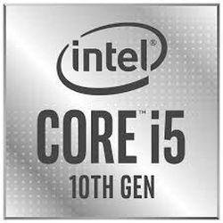 Intel Core i5-10600KF 4,1–4,8 ГГц ЦП (6C / 12T, 12 МБ, S1200,14 нм, без встроенной графики, 95 Вт) Лоток