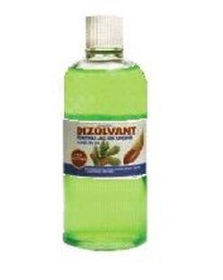 Жидкость для снятия лака (без ацетона) с маслом пихты