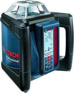 cumpără Instrumente de măsură Bosch GRL500H+LR50Prof+BT170HD+GR240 06159940EE în Chișinău