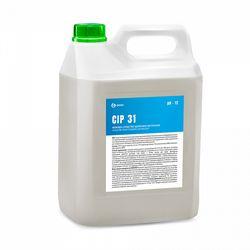CIP 31 - Щелочное беспенное моющее средство 5 л