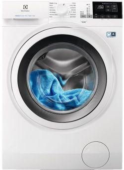 купить Встраиваемая стиральная машина с сушкой Electrolux EW7W4684W в Кишинёве