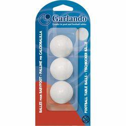 Набор мячей для настольного футбола BLI-3PB Garlando (3467)