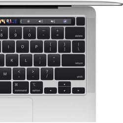 Laptop Apple MacBook Pro 13.3 MYDC2UA/A Silver