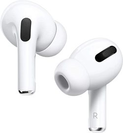 Căşti Apple AirPods Pro Wirelles